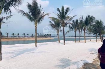 Vinhomes Ocean park: SB08-24 dt 150 m2 mặt tiền 10 m ,  giá 10.8 tỷ _ 0961 550 299