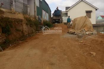 Chính chủ bán đất đường Cao Thắng, Phường 7, TP Đà Lạt giá 10tr/m2 tổng giá 580 triệu