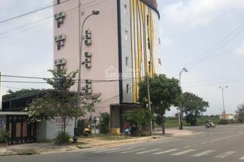 Bán đất mặt tiền Nguyễn Tường Phổ, Dt 122m2 Gần Nam Trân