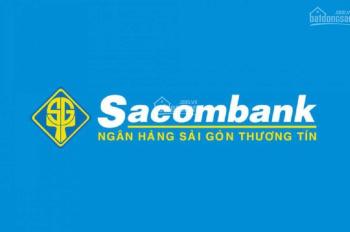 Sacombank trân trọng thông báo thanh lý 24 nền đất khu dân cư Tân Tạo Bình Tân gần bến xe Miền Tây