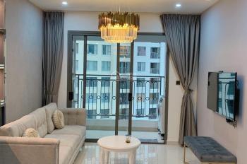 Cho thuê căn hộ Saigon Royal 2 phòng ngủ, giá 23 tr/th, full nội thất. LH: 0906.378.770