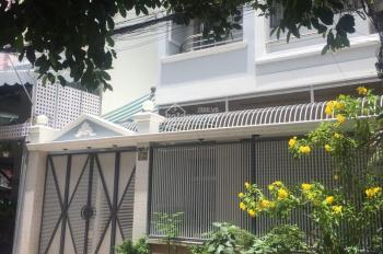 Cần tiền bán gấp nhà góc 2MT HXH đường 3 Tháng 2. 5,5x12m, 2 tầng, giá: 8 tỷ 200tr
