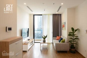 Bán gấp căn hộ dự án Sky Central 176 Định Công, diện tích 66.36m2