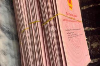 Bán đất nền HCM, đã có sổ đỏ riêng, giá 2,6 tỷ, 100m2, công chứng ngay trong ngày