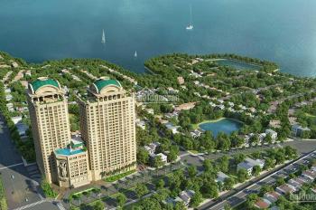 6.8 tỷ căn hộ 111m2, 3PN, 3WC, cửa hướng Đông Nam, cam kết rẻ nhất dự án. LH 0983824386