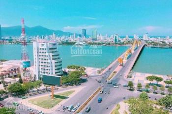 Bán lô đất mặt tiền Trần Hưng Đạo, ngay gần Đài Truyền Hình, 100m2 giá 14 tỷ