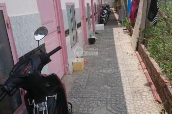 Cần bán trọ 10 phòng mặt tiền Nguyễn Thị Sóc gần chợ Bà Điểm 160m2, sổ hồng riêng, giá 1 tỷ 365tr