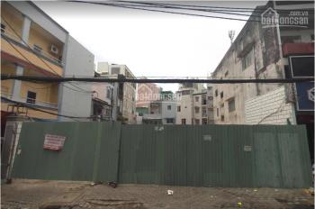 Chính chủ bán đất MT Bến Vân Đồn, Quận 4, giá 2,2 tỷ, DT 80m2, sổ riêng dân cư đông. LH 0903479200