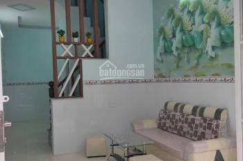 Nhà nhỏ cho khách tài chính thấp bán 665 tr/3.6x10m (36m2) 1 lầu Bà Điểm 4, Hóc Môn. LH 0938183036