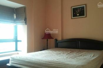 Cho thuê căn hộ 2 phòng ngủ tòa Chelsea Park Trung Kính, 98m2, 10.5tr/th, đầy đủ đồ, 0963 092 150