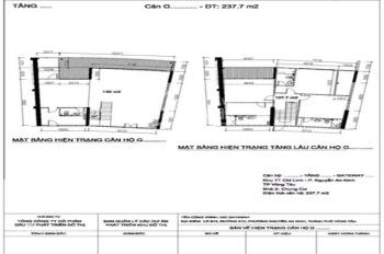 Penthouse View Biển - 237,7M2 - 3Pn - Dự Án Gateway Vũng Tàu - Giá Gốc Từ CĐT 6,7 Tỷ