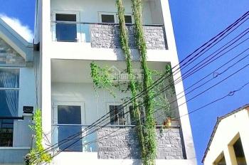 Nhà 3 lầu, khu vip Lý Thường Kiệt, 4x24m2 giá chỉ 11.6 tỷ, cần bán gấp.