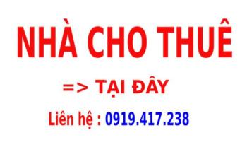 Cho thuê 8 CHDV mới xây Trần Đình Xu, Q1,