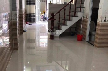 Cho thuê nhà nguyên căn 5 x 18, 3,5 lầu 158/ Phan Anh, P. Phú Trung, Q. Tân Phú