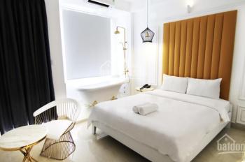 Cho thuê khách sạn chính chủ Phố Tây 100tr/tháng - thu nhập trên 200tr/tháng