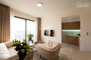 Nhà xinh giá tốt, CH Millennium 3 PN, full NT 108m2 view hồ bơi, Bitexco 34.5 triệu. LH 0916020270