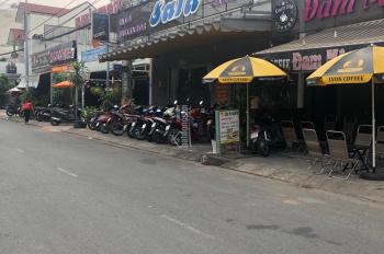 Bán nhà góc 2MT đường Lưu Chí Hiếu, P. Tây Thạnh, Q. Tân Phú. DT 10x30m, 5 sổ riêng, giá: 40.5tỷ