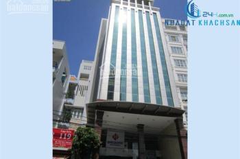 Bán Nhà 9 Tầng Phố Nguyễn Khang Mặt Tiền 7,5M