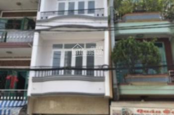 Tôi cần bán nhà gấp mặt tiền 1 T, 2 L số 128 đường Lê Thị Bạch Cát, P. 11, Q. 11, nhà đẹp