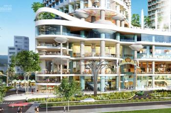 Nha Trang sắp đón chào công viên giải trí trên cao Tropicana Sky Park
