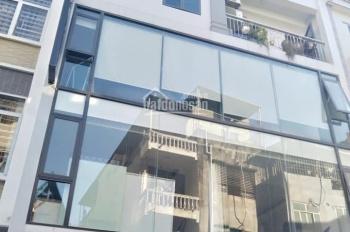 Bán nhà mặt phố kinh doanh, 7 tầng thang máy, giá 20.6 tỷ