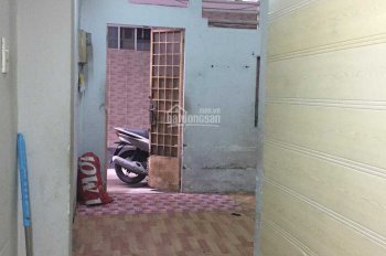 Cần bán gấp nhà Chu Văn An, ngay TT, 64m2, 4.890 tỷ, sổ hồng chính chủ. LH: 0984190954