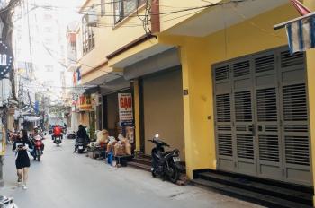 Chính chủ cần bán gấp lô đất đẹp 2 mặt phố Cự Lộc, DT 153.6m2, giá 12.5 tỷ (có gia lộc)