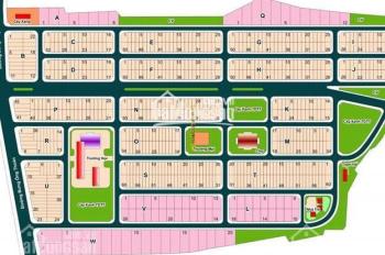 Bán đất SVHTT Q9, giá 44tr/m2 ngay góc Liên Phường, Bưng Ông Thoàn, Q9, LH chủ: 0388997878