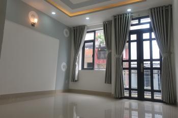 Bán nhà hẻm 196/Nguyễn Thượng Hiền, phường 5, quận Phú Nhuận - cạnh BOTANIC - Sổ hồng 2018 - giá TL