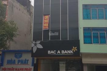 Cho thuê gấp tầng 4 + 5 nhà mp 395 Quang Trung Hà Đông (Có thang máy, thang bộ đi riêng), giá rẻ