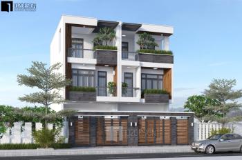 Chính chủ cần bán 2 căn nhà mặt phố ngay trung tâm Thủ Dầu Một - 1 trệt 2 lầu mới 100% - 0706666661