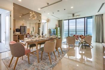 Bán căn hộ chung cư Vinhomes Golden River Ba Son Quận 1 Hồ Chí Minh. giá tốt nhất thị trường.