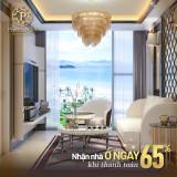 Booking 100 triệu/căn, Premier Sky Residences căn hộ mặt tiền biển Mỹ Khê, sổ hồng sở hữu lâu dài.