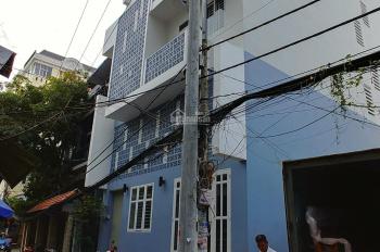Cho thuê phòng trọ cao cấp - Nguyễn Thị Thập, Q.7 - nhà mới xây - đầy đủ tiện nghi - giờ tự do