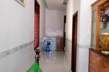 Cần bán nhà đất đường Lý Thái Tổ, xã Tân Tiến, thị xã La Gi, Bình Thuận