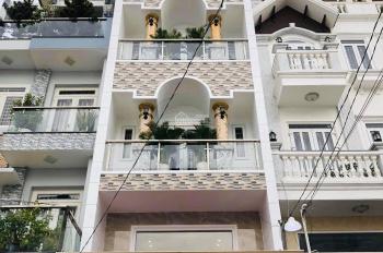 Chính chủ bán gấp nhà căn góc mặt tiền Phạm Văn Đồng 5*20 có 3 lầu sổ hồng bán rẻ 0977771919