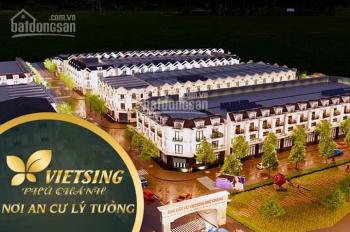 Đất Mặt tiền Kinh Doanh Phú Chánh. Giá rẻ bất ngờ.