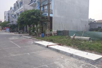 Bán đất MT đường An Thạnh 10 - Thuận An, giá 1.2 tỷ, SHR, DT 80m2, thổ cư, LH: 0933931146