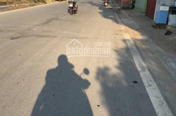 Bán nhà cấp 4 tại phường Ngọc Thụy 41,8m2 MT 3,4m ngõ 4m ô tô 7 chỗ vào nhà, 2,56 tỷ mua đất có nhà
