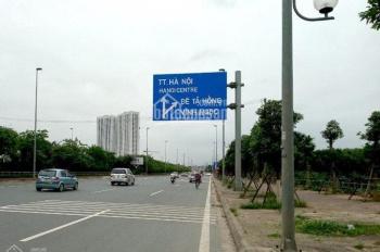 Bán nhanh mảnh đất thôn Ngọc Chi, xã Vĩnh Ngọc, diện tích 60.9m2, lô góc 2 mặt tiền
