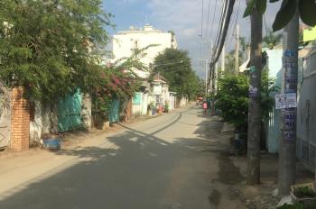 Bán nhà mặt tiền đường 197 Hoàng Hữu Nam P.Tân Phú , diện tích: 176m2