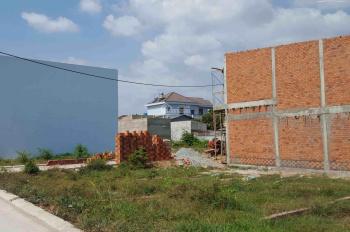 Đất MT Vĩnh Phú 40, gần KDC Vĩnh Phú 2, Thuận An, BD sổ riêng giá 1,323 tỷ/92m2 XDTD. 09670997