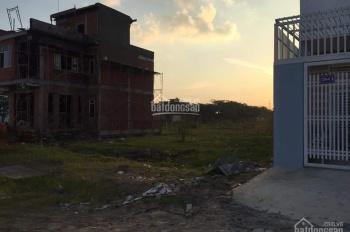 Thanh lý đất KDC Vĩnh Phú 2, Thuận An, CSHT, sổ riêng, XDTD, giá 1.6 tỷ/120m2, 0908861894 gặp Ý