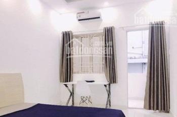Phòng cho thuê đầy đủ tiện nghi Nguyễn Văn Thủ, Đa Kao, Quận 1