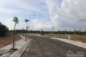 Đất MT đường Số 4, Lò Lu, Q9, kề khu nhà phố Sim City, gần KCN Cao, Vincity chỉ 1ty5 LH 0938513545