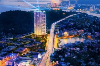 Căn hộ view biển 2 - 3 PN, tầng cao, giá tốt dự án Hạ Long Bay View. LH Hồng Hạnh 0359548110