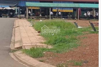 Thua banh bán gấp đất ngay chợ Tân Tiến, Đồng Phú, Bình Phước, 150m2/500tr, SHR thổ cư 100%