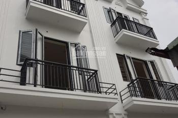 Bán nhà 3 tầng xây chắc chắn Vĩnh Khê - An Đồng, hỗ trợ vay ngân hàng 60 - 70%