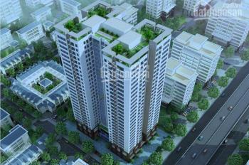 Bán chung cư Housinco Grand Tower Nguyễn Xiển, giá: 26 triệu/m2, DT 75m, 2PN LH: 0901751599