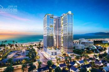 Kẹt tiền bán nhanh căn The Sóng Vũng Tàu - 2PN / 1 tỷ 9  view biển  Full nội thất 5* - 0933.801.200